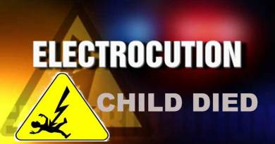 Itanagar: Child dies due to electrocution