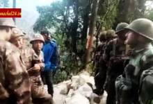Photo of One more VIDEO proof of Chinese incursion in Arunachal