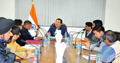 Arunachal: New Advertisement policy in the next cabinet- Chowna Mein
