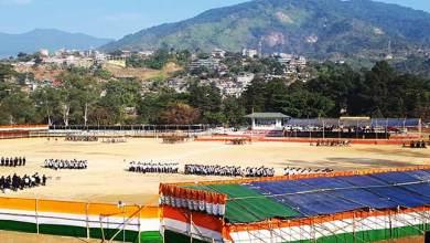 Photo of Arunachal: I G Park ready for Republic day celebration