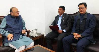 Arunachal will witness an era of rapid development- Pema Khandu