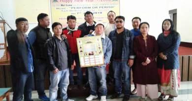 Arunachal: TWSorganised Manthan Baithak
