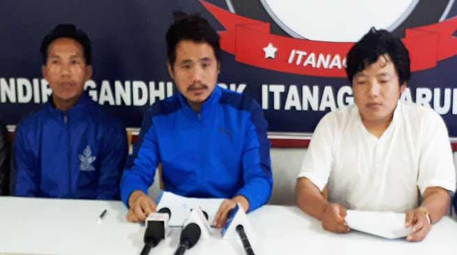 Arunachal: Govt promises to work on our demands- AKDDSU