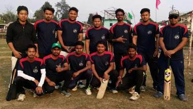 Photo of Christmas Trophy: Gorkha XI and NCCL XI enter into the Semi-final