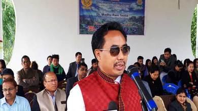 Arunachal:Annual sports and cultural meet of RGGP begins