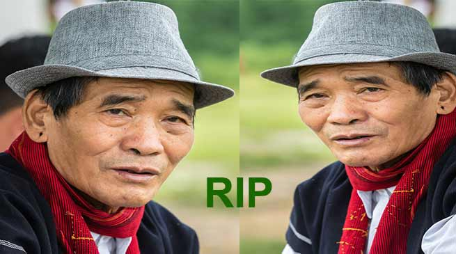 Arunachal: Pema Khandu mourns Kangir Jamoh demise