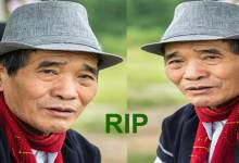 Photo of Arunachal: Pema Khandu mourns Kangir Jamoh demise