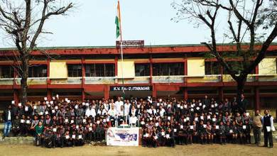 Photo of Arunachal:Schools are targeted area for MR Vaccine