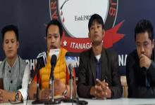 Photo of Arunachal:MVAC continue to demand justice for Late Kalikho Pul