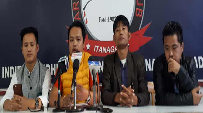 Arunachal: MVAC continue to demand justice for Late Kalikho Pul