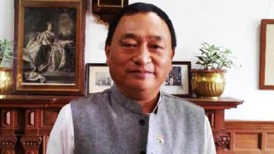 Photo of Ninong Ering expresses anguish over coverage of Arunachal-Assam border issue