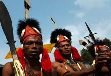 Photo of Arunachal: Khandu greets to Wanchos for Oriah Festival