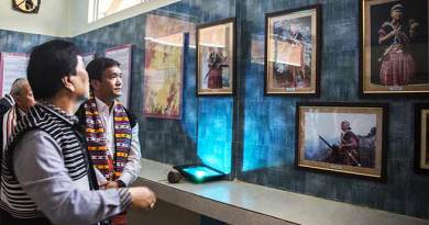 Arunachal: Pema Khandu inaugurates Mipi Pene Centre