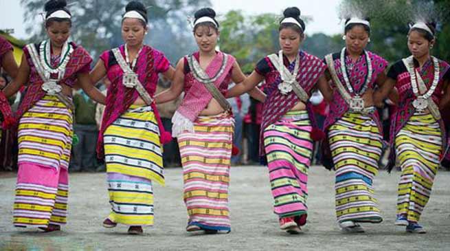 Arunachal: Pema Khandu extends Tamladu greetings to Mishmi Community
