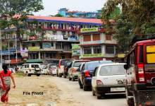 Arunachal: New Traffic Advisory for Itanagar-Naharlagun route