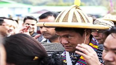 Photo of Arunachal: Khandu attends Golden Jubilee Central Reh Celebration