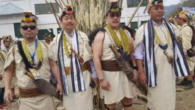 Photo of Arunachal: Nyishi Community celebrates Nyokum festival all over State