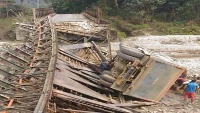 Photo of Arunachal: Bridge collapse near Seijosa, ultimatum to Patanjali Ayurveda