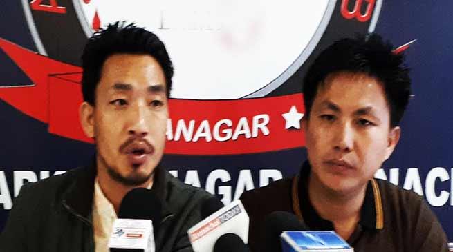 Arunachal Hindi Sansthan to organise Rajya Hindi Sammelan
