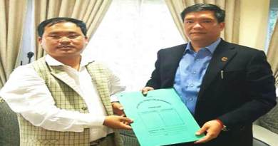Arunachal: Khandu assured all possible help for Khonsa Assembly Constituency- Aboh