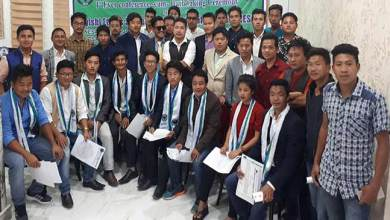 Photo of Arunachal : NESA 1st conference concludes