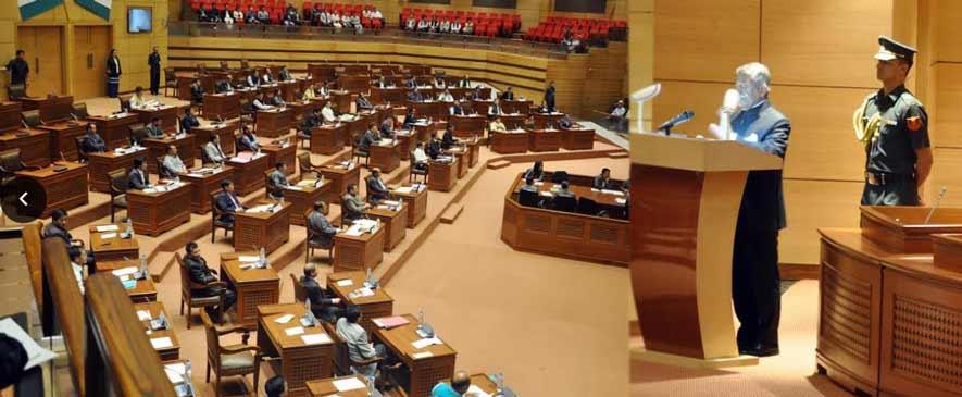 Arunachal: Budget session of APLA begins