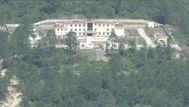 Photo of Arunachal : China's PLA builds camps along Arunachal near Kibithu