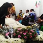 Arunachal:Tayeng Guruji's Mortal Remains laid to rest