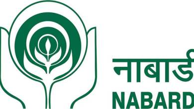 Photo of Arunachal: NABARD sanctioned Rs 33619.50 lakh for 27 Projects