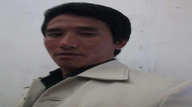 Arunachal: AAPLUcondoles untimely demise of Tadang Talu