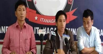 Arunachal :  Regularise of 1500 CTET/APTET qualified SSA in-service teachers- APTETQA  demands