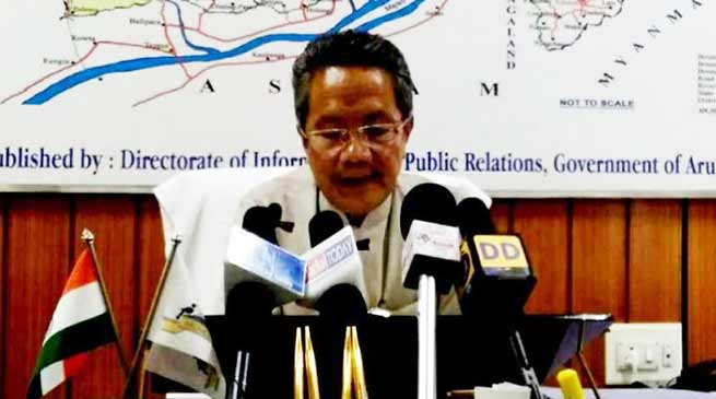 Arunachal: SEC announced Municipal polls for Itanagar and Pasighat