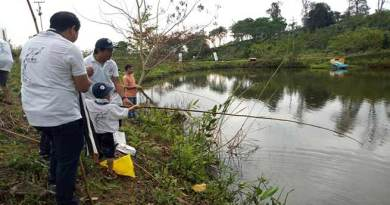 Arunachal: World Fish Migration Day observes on Sonajuli