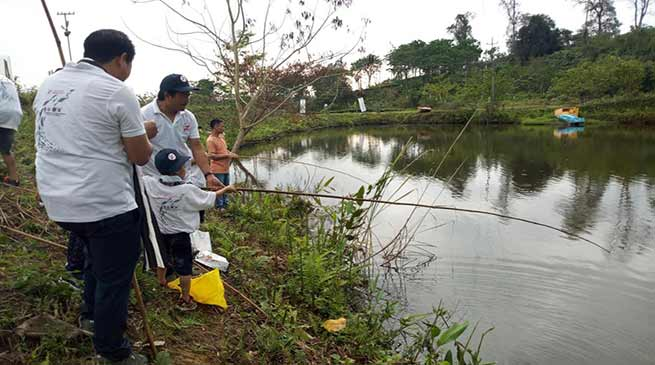 Arunachal: World Fish Migration Day observes on Sonajuli