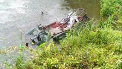 Photo of Arunachal: Army Vehicle falls into Kundil river, 3 Jawan die, 1 Injured