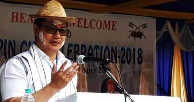 Arunachal : Leppa Rada new district soon-Kiren Rijiju