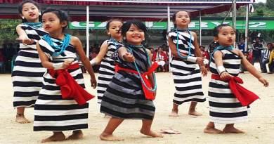 Arunachal: 7 days Longte festival of Nyishi tribe begins