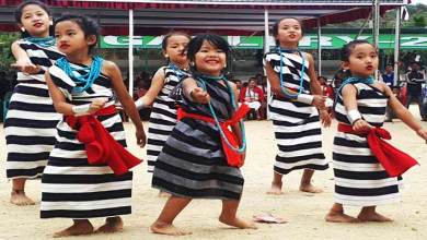 Photo of Arunachal: 7 days Longte festival of Nyishi tribe begins