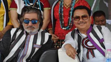 Photo of Arunachal Pradesh has huge scope for cultural and village tourism- Chowna Mein