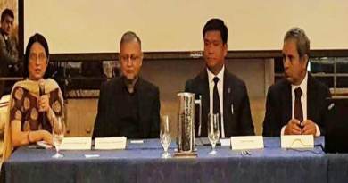 Khandu attends inaugural session of training on E Governance Leadership at San Francisco