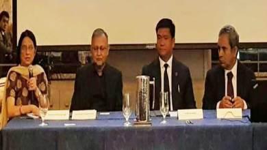 Khandu attends inaugural session of training on E Governance Leadership at San Francisco
