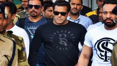 Salman Khan gets 5yrs Jail term in Blackbuck Poaching Case
