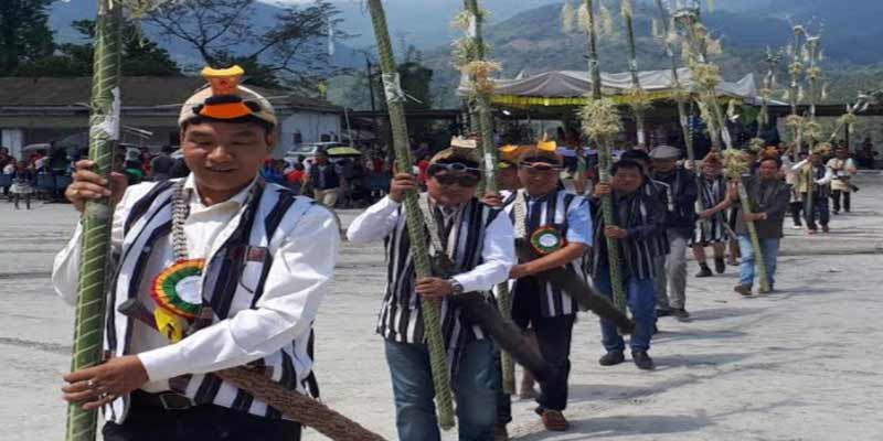 Arunachal : Our Tradition is our Culture- Takam Pario