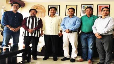 Photo of Arunachal: BJP Withdraw Disciplinary Action Committee Proceeding against Taram and Bage