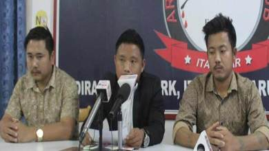 Photo of Arunachal:Ojing Taying murder case- BOWS demands CBI enquiry
