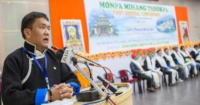 Arunachal: Monpa Tribes form 'Monpa Mimang Tshokpa', an umbrella organisation