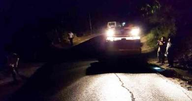 ItanagarDC directs for early completion of Jully road