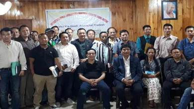 Photo of Arunachal: Kra Daadi District development, Coordination and monitoring committee meeting held