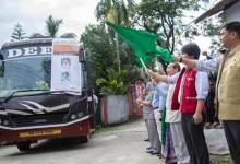 Arunachal: Khandu inaugurates Pradhan Mantri Kaushal Vikas Yojana (PMKVY) training centre
