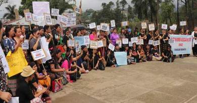 Arunachal: APWWS demand rectification of appointment in APWC